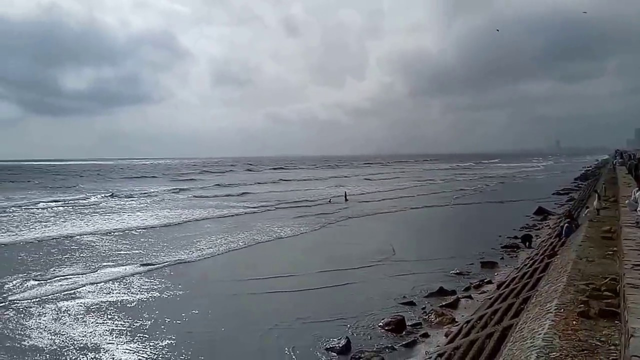 Clifton-beach-karachi