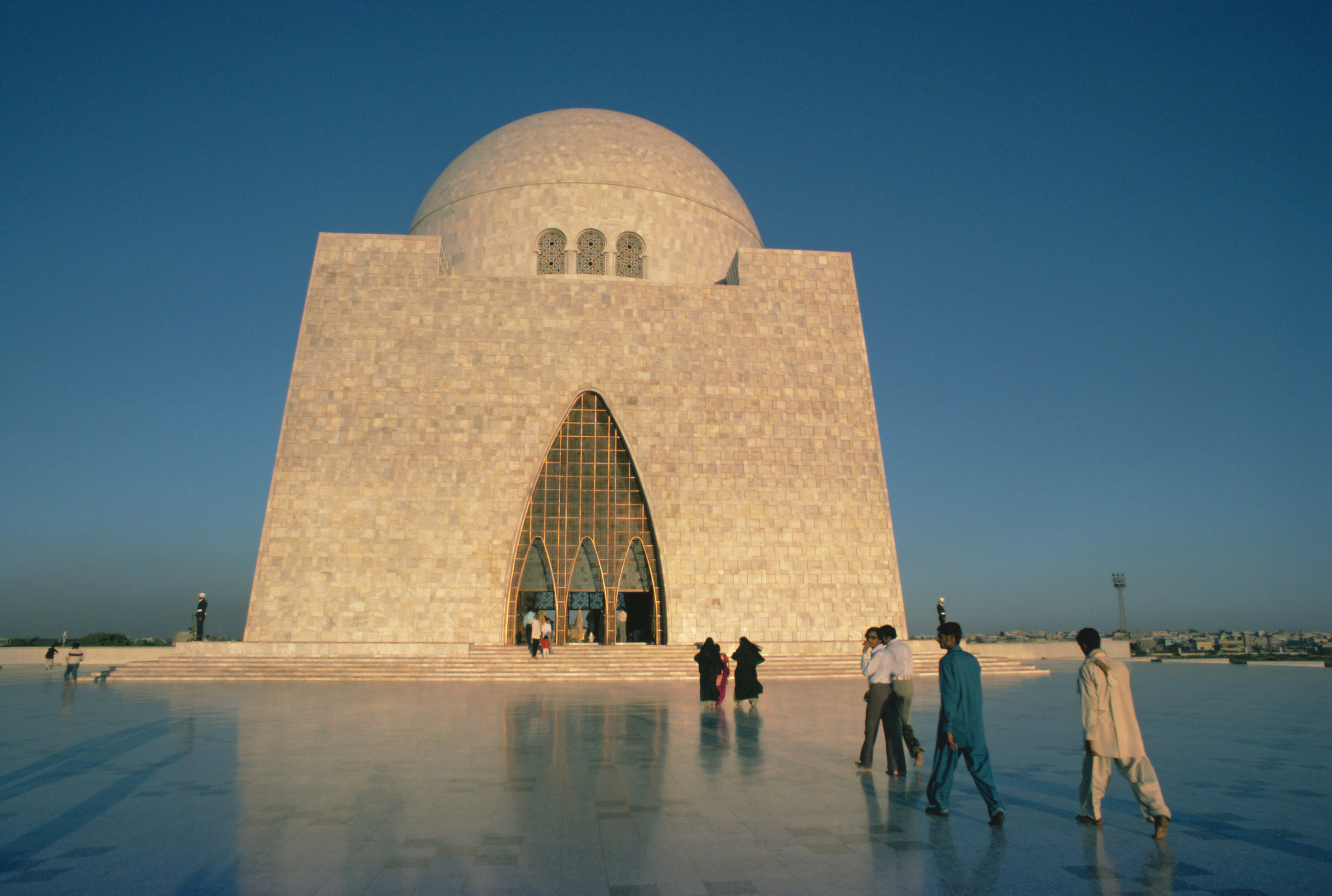 quaid-i-azam-mausoleum