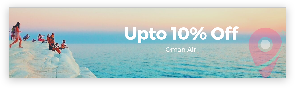 Oman Air Offers